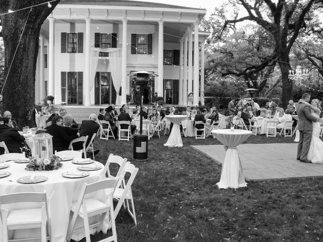 Tanner and Angelina's Wedding in Mobile, Alabama 28