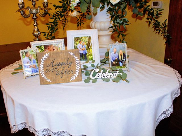 Tanner and Angelina's Wedding in Mobile, Alabama 29