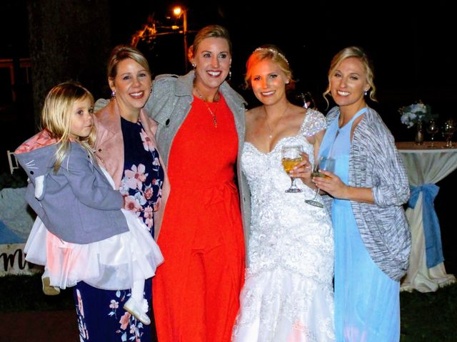 Tanner and Angelina's Wedding in Mobile, Alabama 32