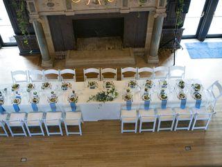The wedding of Morgan and Caleb 3