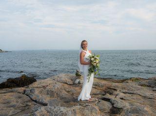 Caleb and Morgan's Wedding in Groton, Connecticut 23