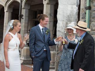 Caleb and Morgan's Wedding in Groton, Connecticut 26