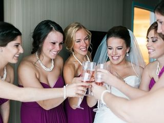 Liz and Rudy's Wedding in Elmwood Park, Illinois 3
