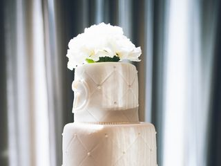 Katharina and Ralf's Wedding in New York, New York 22