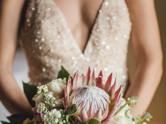 Joe and Bridget's Wedding in Tulum, Mexico 21