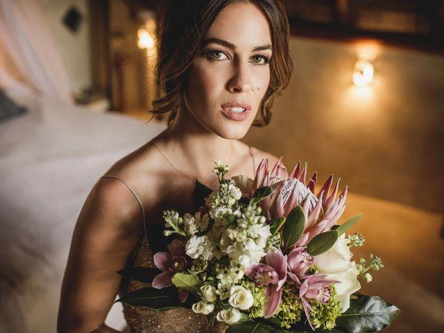 Joe and Bridget's Wedding in Tulum, Mexico 24