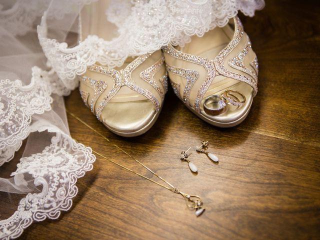 Amanda and Andrew's Wedding in Stockton, California 3