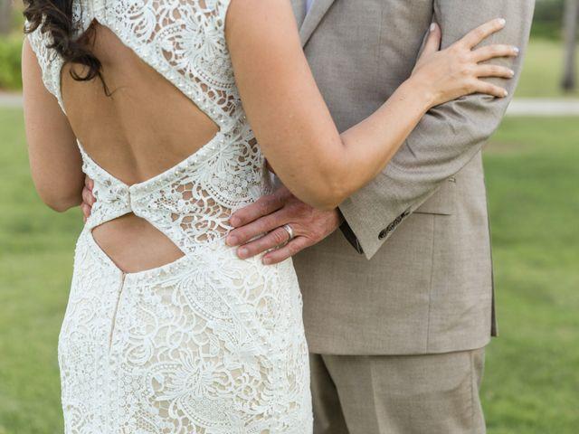 Julissa and Sean's Wedding in Rio Grande, Puerto Rico 2