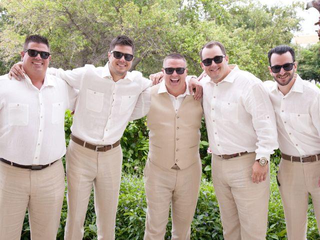 Wayne and Ashley's Wedding in Saint Petersburg, Florida 2