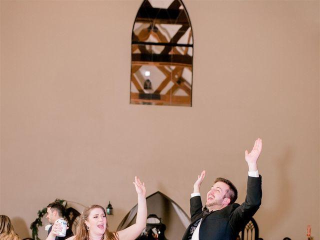 Stephen and Shalyn's Wedding in Rockwall, Texas 4