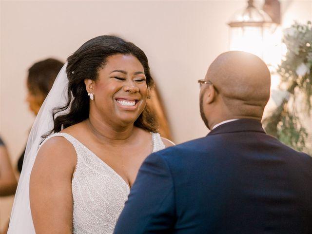 Stephen and Shalyn's Wedding in Rockwall, Texas 23