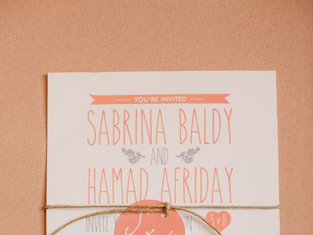 Sabrina and Hamad's Wedding in Birmingham, Alabama 2