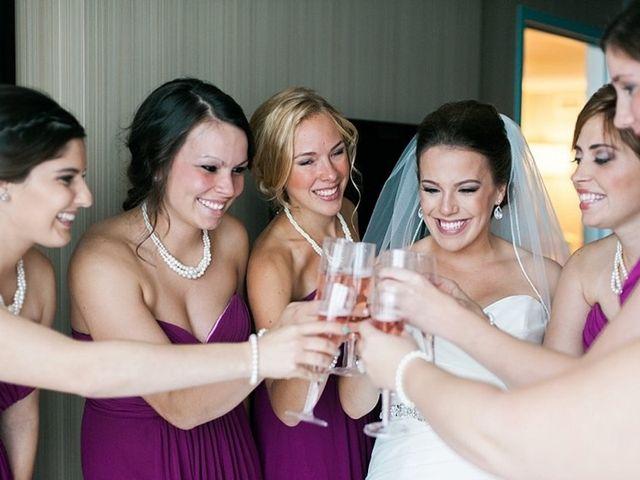 Liz and Rudy's Wedding in Elmwood Park, Illinois 5