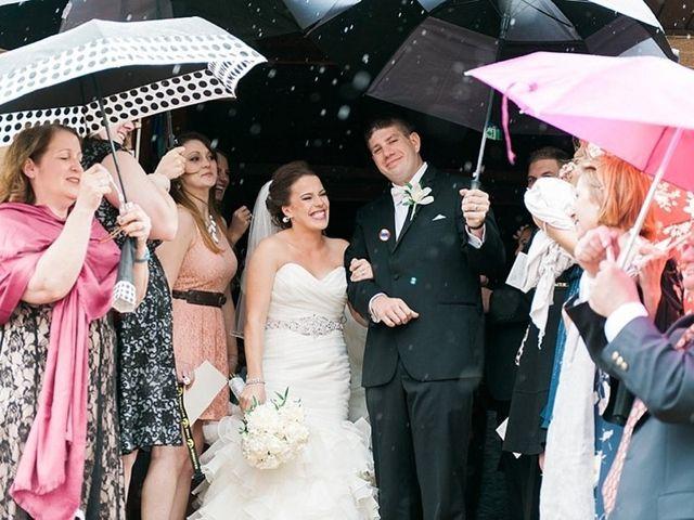 Liz and Rudy's Wedding in Elmwood Park, Illinois 11