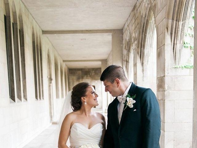 Liz and Rudy's Wedding in Elmwood Park, Illinois 14