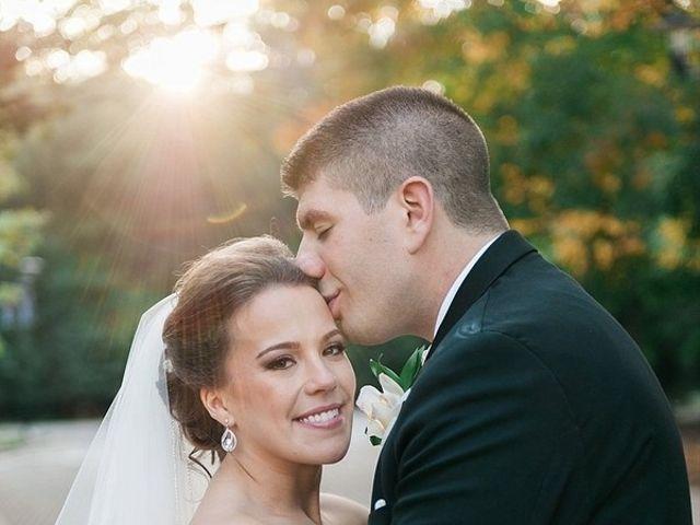 Liz and Rudy's Wedding in Elmwood Park, Illinois 15