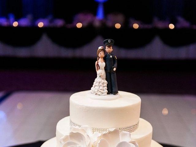 Liz and Rudy's Wedding in Elmwood Park, Illinois 20