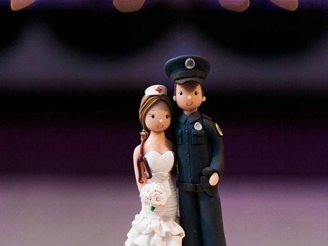 Liz and Rudy's Wedding in Elmwood Park, Illinois 21