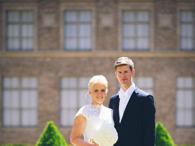 The wedding of Ralf and Katharina