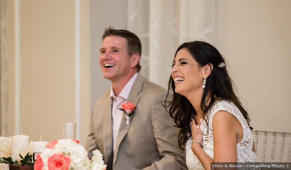 Julissa and Sean's Wedding in Rio Grande, Puerto Rico