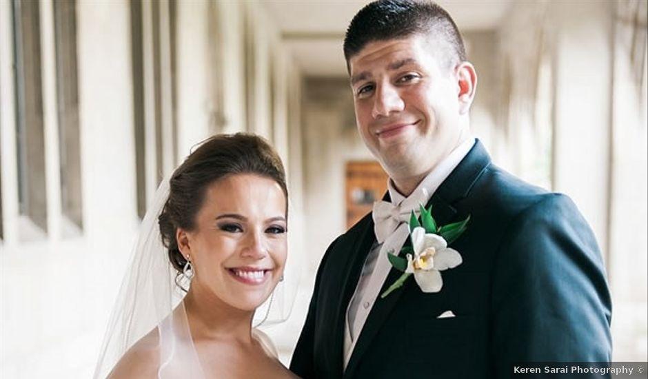 Liz and Rudy's Wedding in Elmwood Park, Illinois