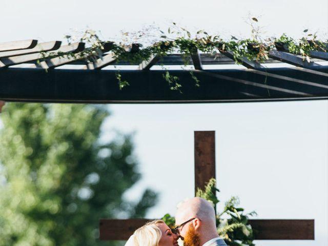 Melissa and Andrew's Wedding in San Tan Valley, Arizona 20