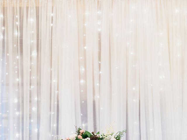 Melissa and Andrew's Wedding in San Tan Valley, Arizona 24