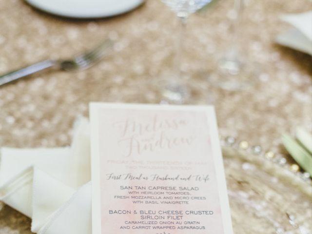 Melissa and Andrew's Wedding in San Tan Valley, Arizona 26