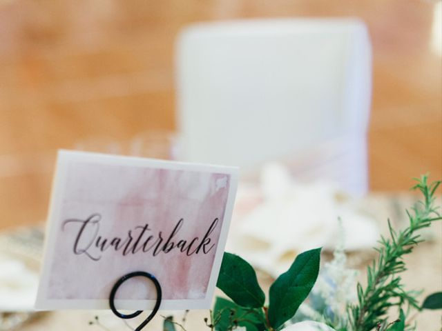 Melissa and Andrew's Wedding in San Tan Valley, Arizona 27
