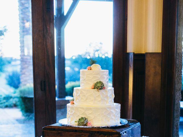 Melissa and Andrew's Wedding in San Tan Valley, Arizona 28