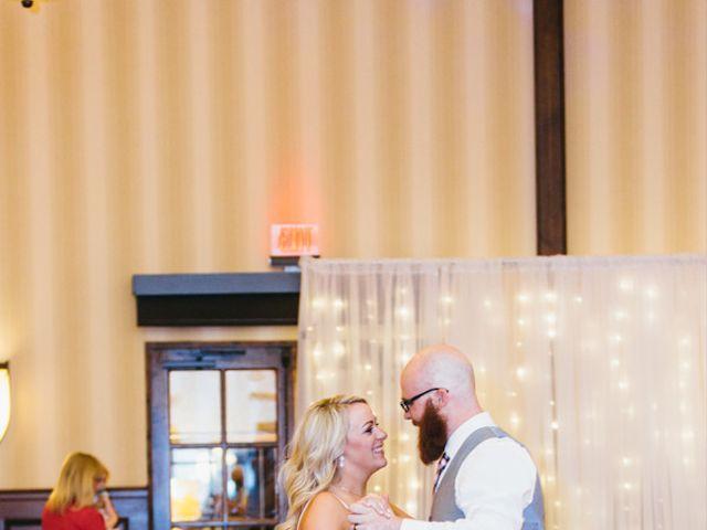 Melissa and Andrew's Wedding in San Tan Valley, Arizona 29