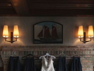 Morgan and Amanda's Wedding in Southold, New York 26