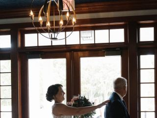 Morgan and Amanda's Wedding in Southold, New York 39