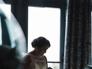 Morgan and Amanda's Wedding in Southold, New York 49