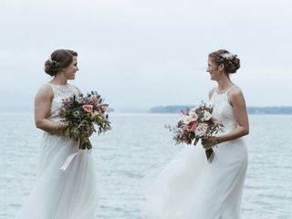 Morgan and Amanda's Wedding in Southold, New York 62