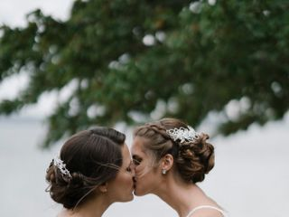 Morgan and Amanda's Wedding in Southold, New York 67