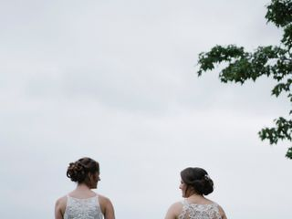 Morgan and Amanda's Wedding in Southold, New York 68