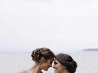 Morgan and Amanda's Wedding in Southold, New York 70