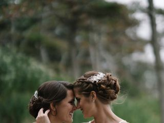 Morgan and Amanda's Wedding in Southold, New York 75