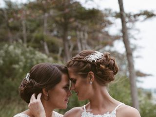 Morgan and Amanda's Wedding in Southold, New York 76