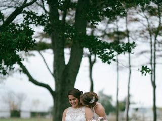 Morgan and Amanda's Wedding in Southold, New York 77