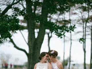 Morgan and Amanda's Wedding in Southold, New York 78