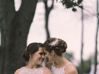 Morgan and Amanda's Wedding in Southold, New York 79