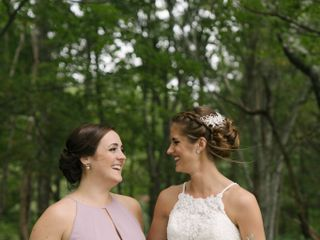 Morgan and Amanda's Wedding in Southold, New York 90