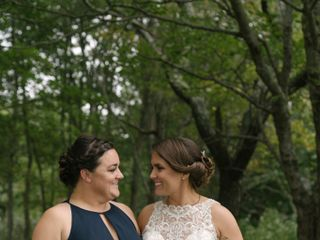 Morgan and Amanda's Wedding in Southold, New York 97