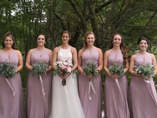 Morgan and Amanda's Wedding in Southold, New York 103