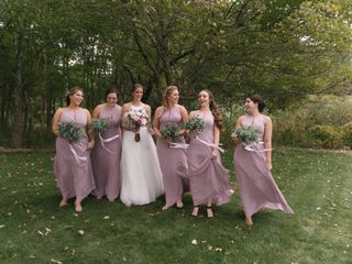 Morgan and Amanda's Wedding in Southold, New York 104