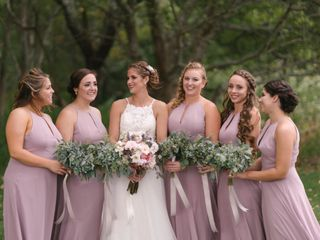 Morgan and Amanda's Wedding in Southold, New York 105