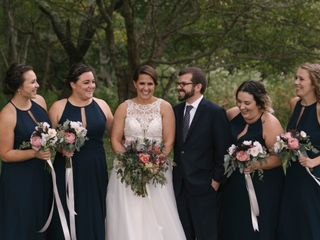 Morgan and Amanda's Wedding in Southold, New York 109