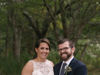 Morgan and Amanda's Wedding in Southold, New York 111